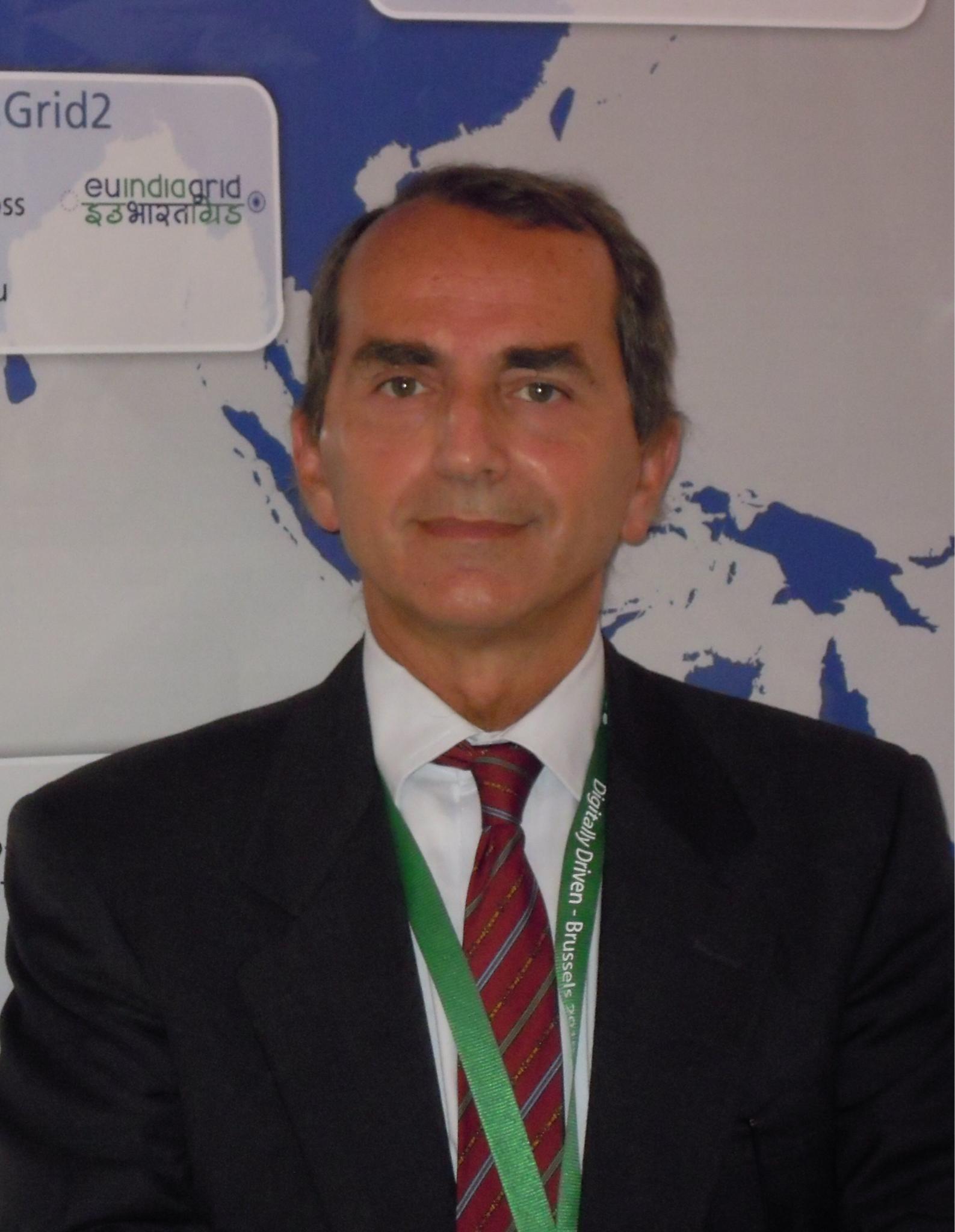 Alberto Masoni : Direttore